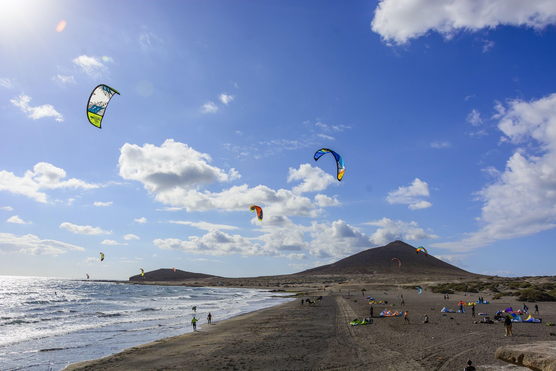 Turismo de Canarias - Tenerife