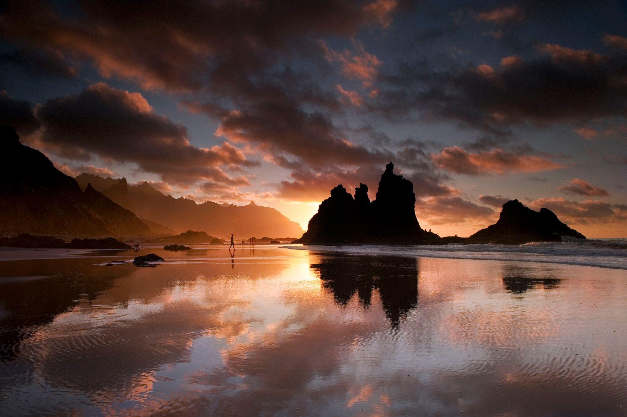 Turismo Islas Canarias