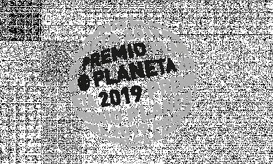 Premio Planeta 2019