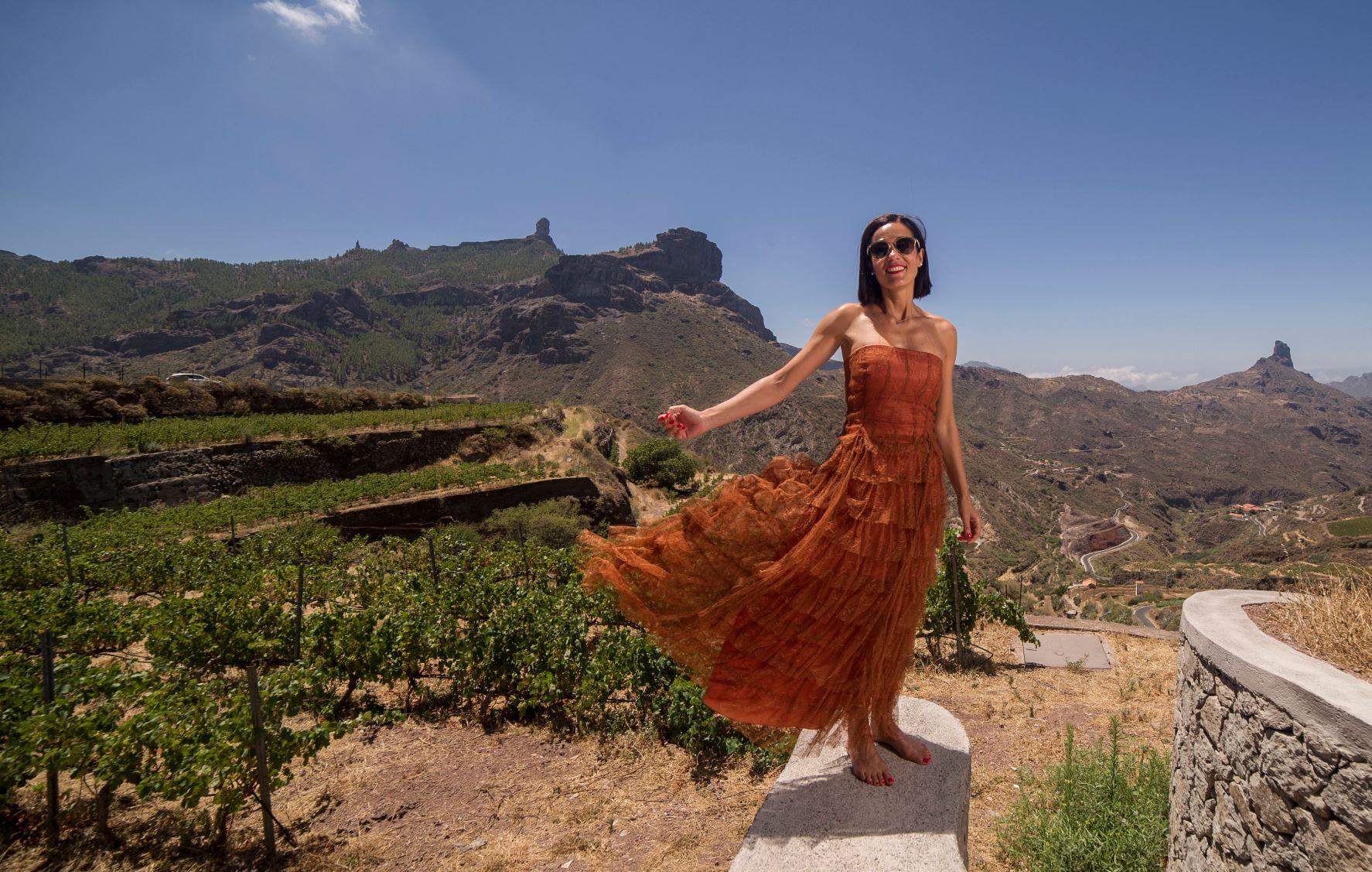 Turismo de Islas Canarias