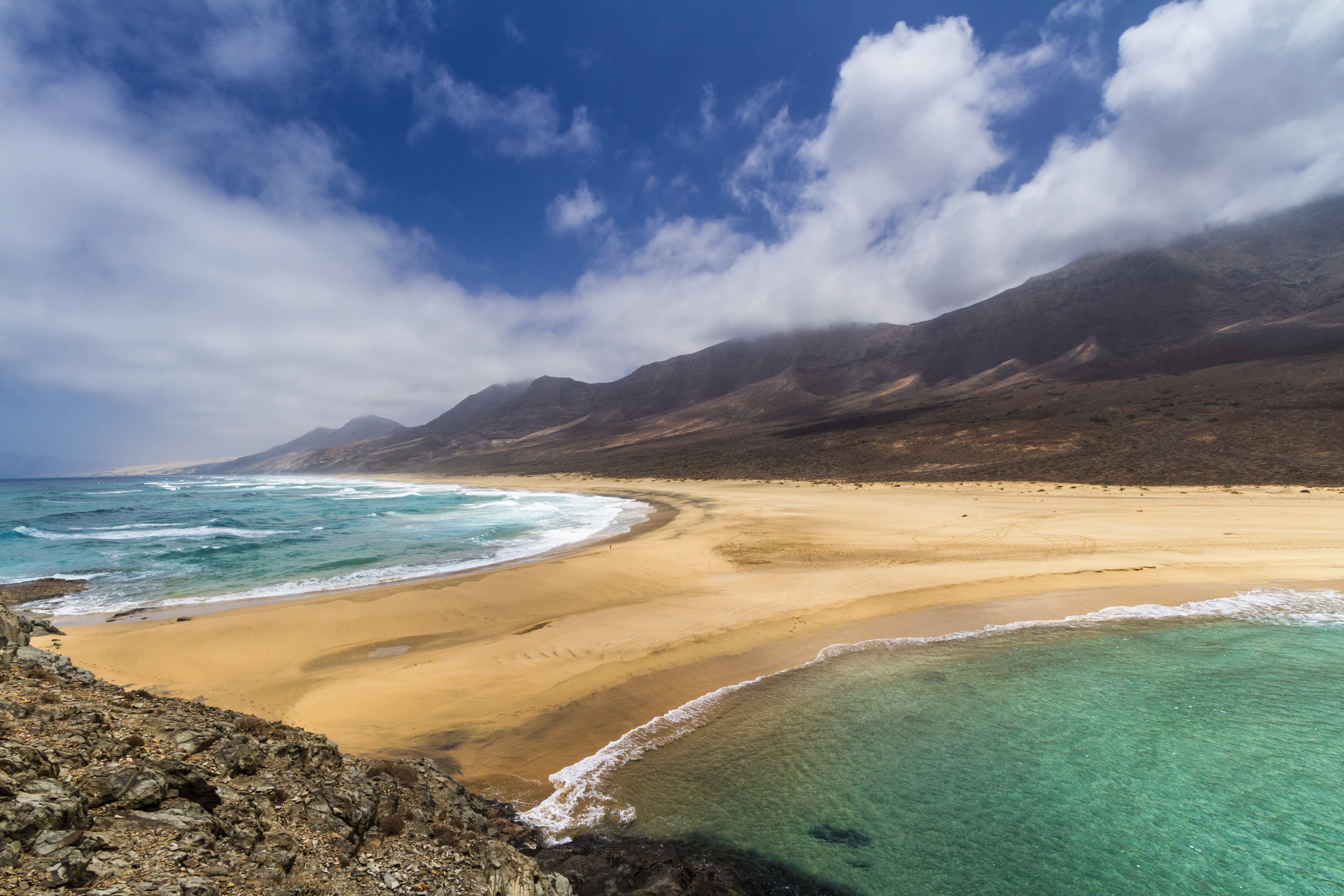 Turismo Islas Canarias - Fuerteventura
