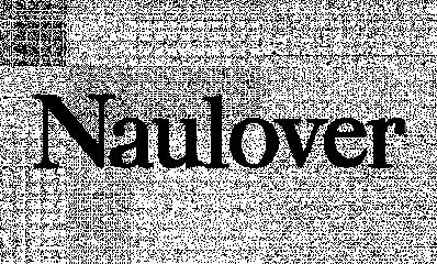 logo Naulover